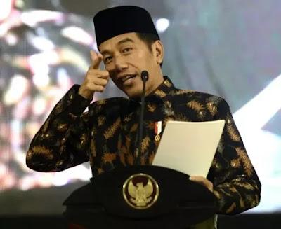 Presiden Jokowi Pastikan Ajaran Alquran Relevan dengan Era Digitalisasi