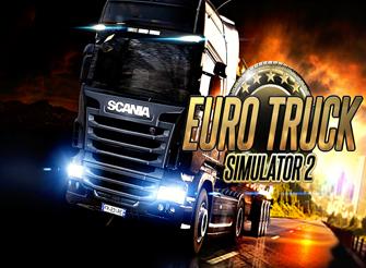 Euro Truck Simulator 2 [Full] [Español] [MEGA]