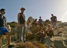 Escursione archeologica-naturalistica alla ricerca della perduta città di Erbesso