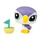 Littlest Pet Shop Singles Puffin (#2060) Pet