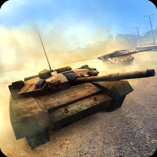 تحميل لعبة قوة دبابات الحديثة: بطل الحرب مهكرة شراء مجانا