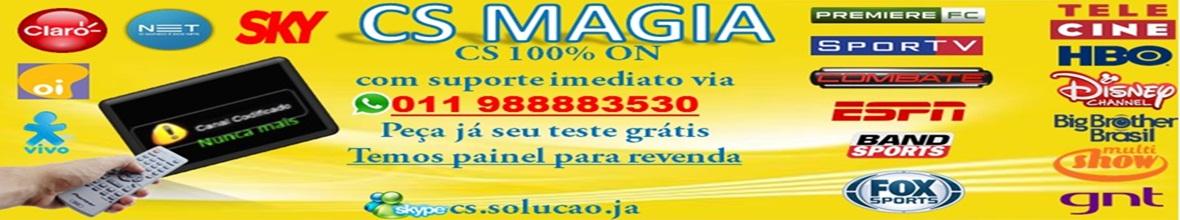 CS MAGIA
