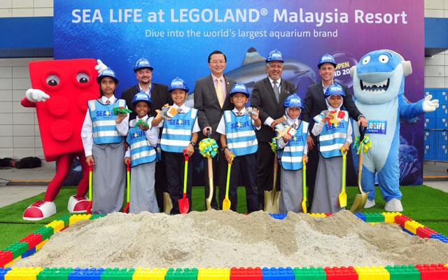 Pelancongan Kini - Malaysia (Malaysia - Tourism Now): Sea ...