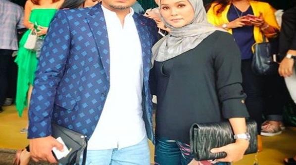 Isteri Dedah Penyampai Berita, Saiful Nizam Letak Jawatan Kerana Tun Mahathir