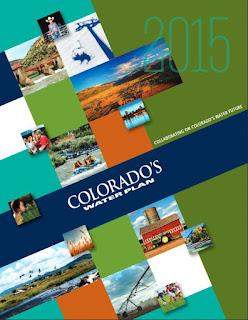 Colorado's Water Plan