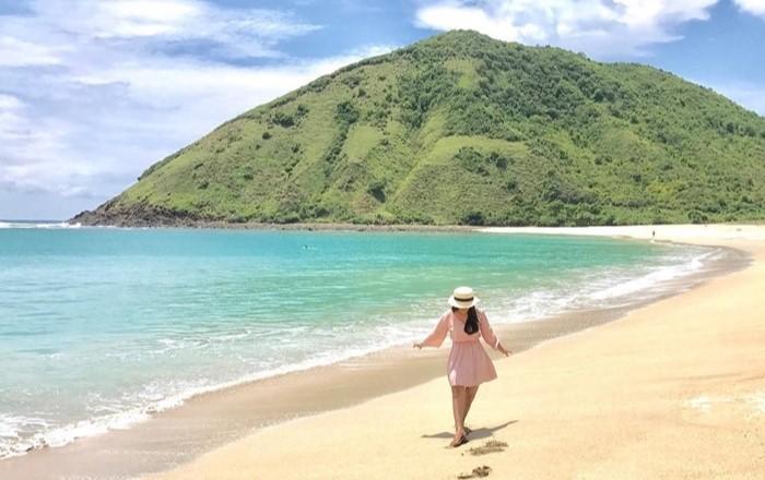 tempat wisata indah di lombok