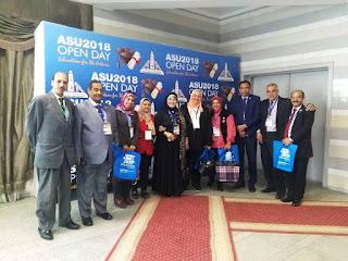الحسينى محمد ,الخوجة,مؤتمر التعليم الابداعى,الخوجة,ادارة بركة السبع التعليمية,التعليم,النظام التعليمى الجديد