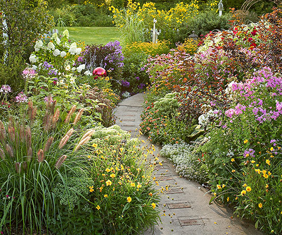 Guest Post Redesign Your Own Garden Paradise With