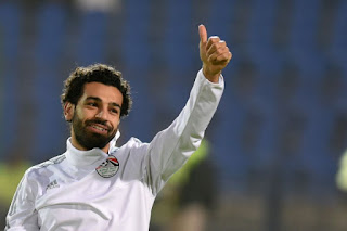 شاهد فيديو يوتيوب هدف محمد صلاح منتخب مصر في البرتغال الودية اليوم 23-3-2018 hd كامل