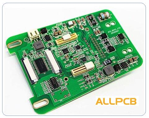 Awesome About The Pcb Assembly By Allpcb Allpcb Wiring Cloud Strefoxcilixyz