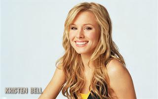 Kristen bell close up hd photos