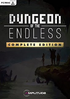 Download Dungeon of The Endless Complete Edition PC Game Full Version