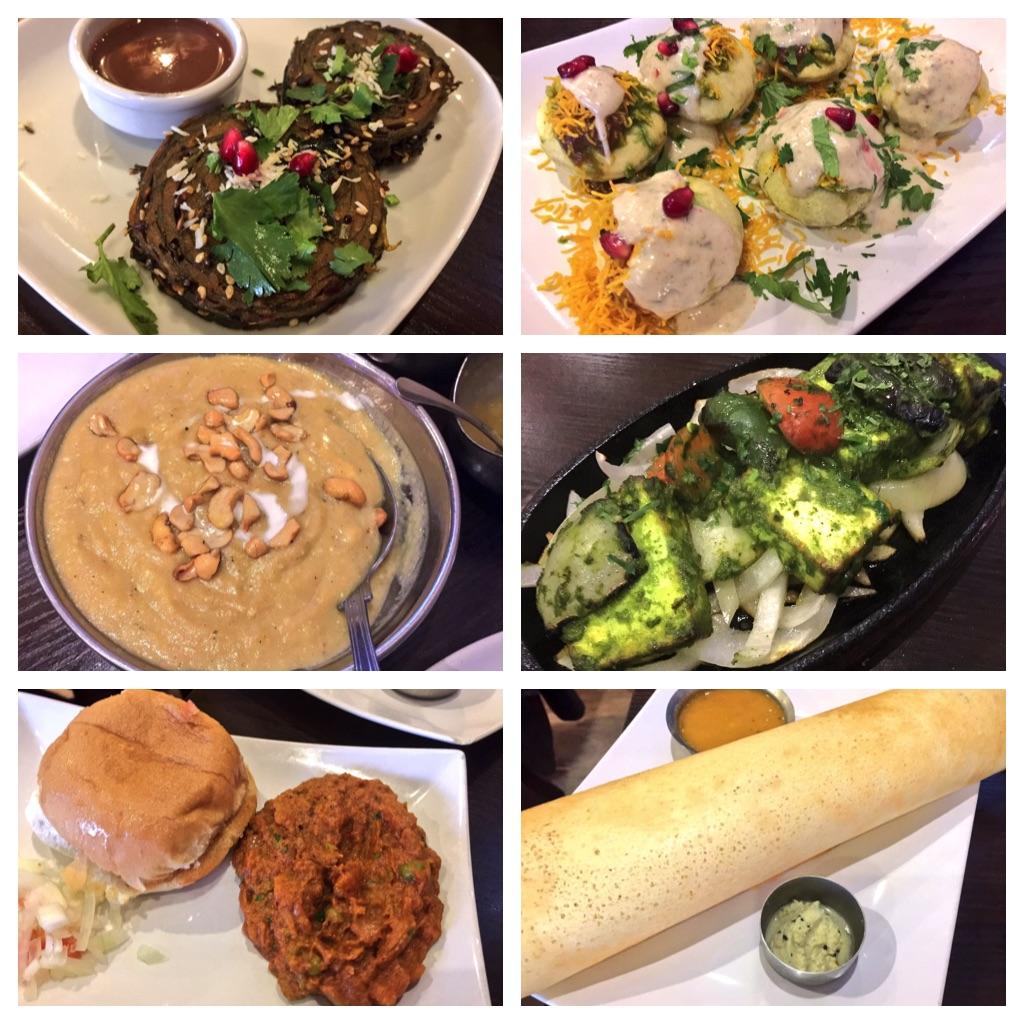 Lily S Vegetarian Kitchen Menu