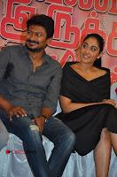 Saravanan Irukka Bayamaen Tamil Movie Press Meet Stills  0043.jpg