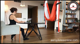 AERO PILATES INTERNATIONAL CURSOS YOGA PILATES COLUMPIO  OVIEDO ASTURIAS, CANTABRIA, GALICIA