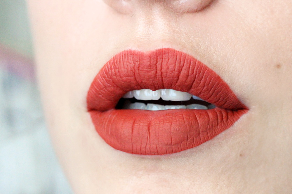 elf modern metals matte liquid lipstick