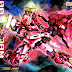 MG 1/100 Trans-Am 00 Gundam Seven Sword/G [SPECIAL COATING] North American Release - Release Info