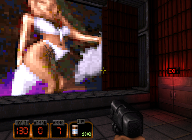 Duke Nukem 3D: 20th Anniversary World Tour review
