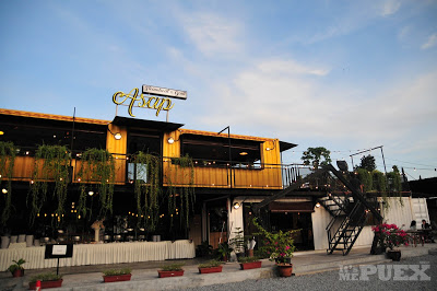 Buffet Ramadhan Di Asap Steamboat & Grill & Nurul Izzah Catering.