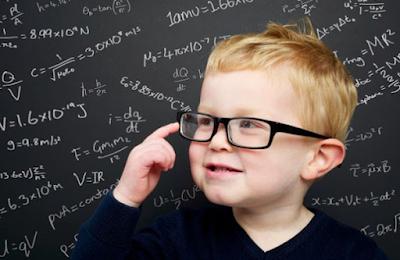 Jika Ingin Punya Anak Yang Cerdas? Carilah Istri Yang Cerdas
