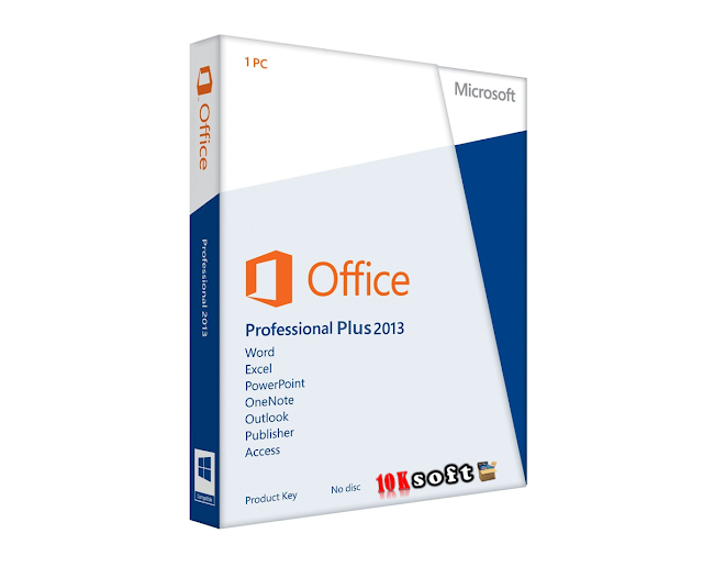 Microsoft Office 2013 Professional Plus 32 Bit 64 Bit ISO File With Jan 2017 Updates Free Download