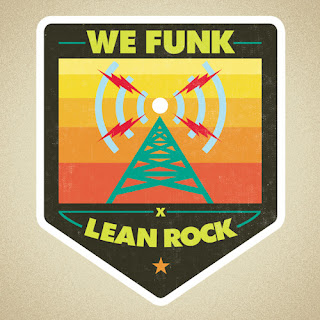 Lean Rock - We Funk (2014)