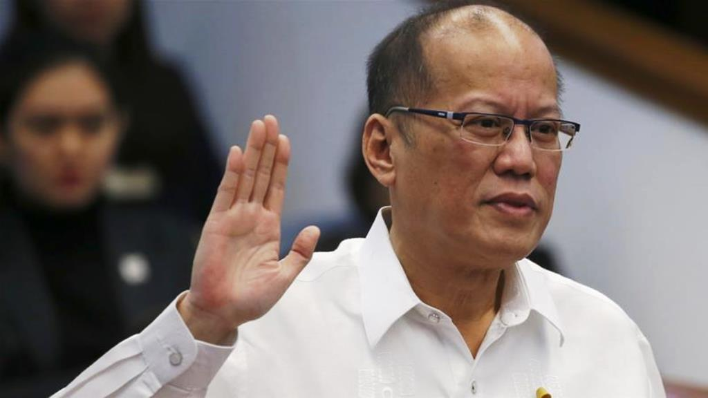 Noy noy Aquino