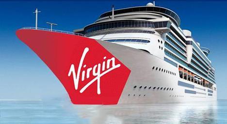 I contratti tra Fincantieri e Virgin Voyages diventano esecutivi