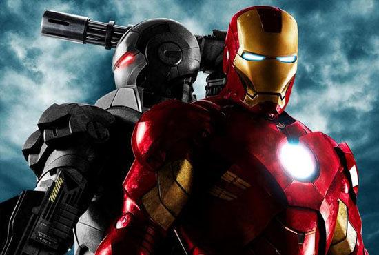 Iron Man 3 Ost Download