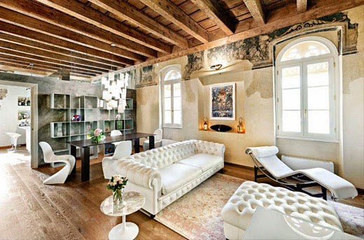 Classic vs modern let s mix everything home decor