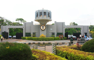 University of Ibadan launches first major solar power plant in Nigeria