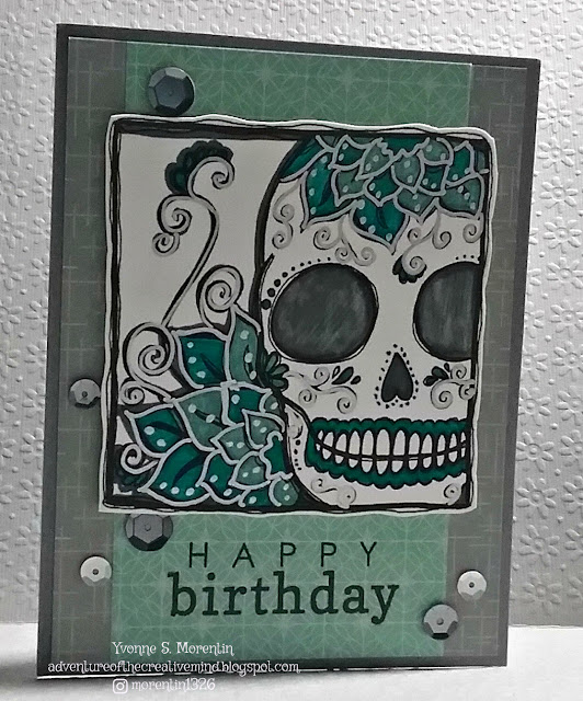 http://adventureofthecreativemind.blogspot.com/2017/06/happy-birthday-sugar-skull.html