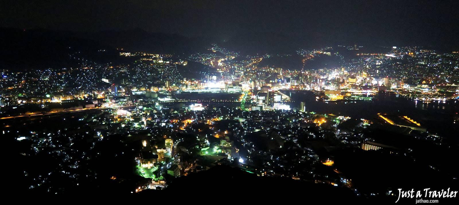 九州-九州景點-推薦-稻佐山夜景-九州行程-九州必玩景點-九州必遊景點-九州旅遊景點-九州自由行-九州觀光景點-九州好玩景點-九州介紹-日本-Kyushu