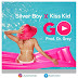 AUDIO MUSIC | Silver Boy X Kiss Kid - Go | DOWNLOAD Mp3 SONG