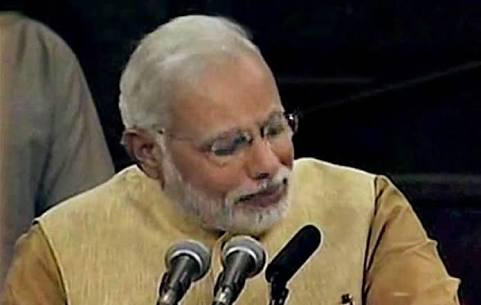 Modiji on Uttarakhand Pauri Garhwal Bus Accident full report
