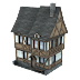 Old Medieval House ( Squid Product )