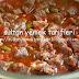 soğanlı biberli domatesli et kavurma