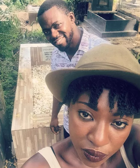 yvonne jegede husband