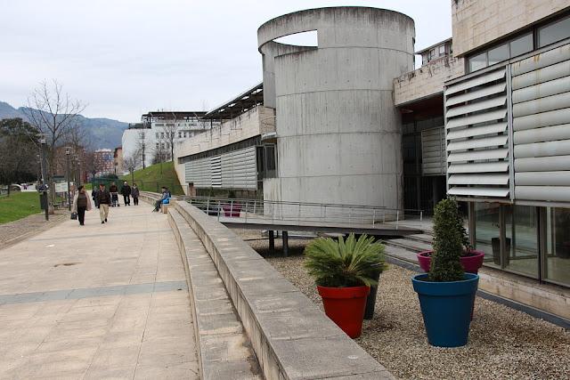 Casa de cultura de San Vicente