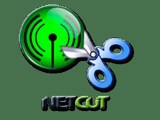 Net Cut Simbol lambang