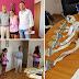 Tortoriello recibió a palistas ganadoras de la XLII Regata Internacional del río Negro