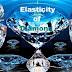 A novel method to grow elastic diamonds