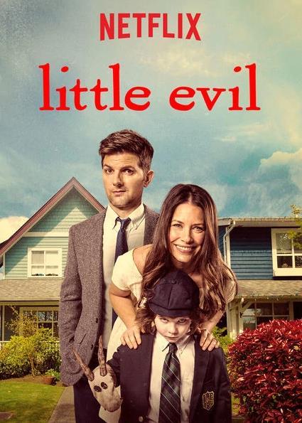 Little Evil (2017) ลิตเติ้ล อีวิล