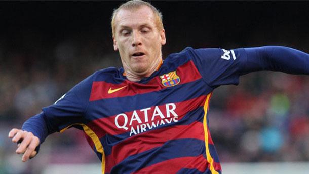 Mathieu se habría ofrecido para jugar en el Mónaco