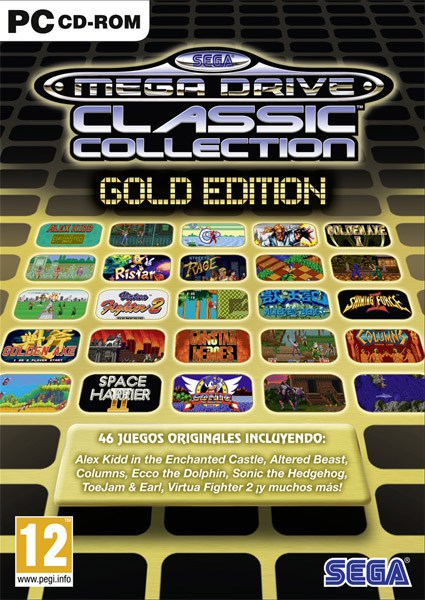 Sega-Mega-Drive-Classic-Collection-Gold-Edition-pc-game-download-free-full-version