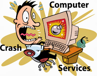 Mengatasi Komputer Yang Tidak Mau Tampil Di Monitor