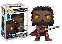 Funko Pop! Thor: Ragnarok Heimdall