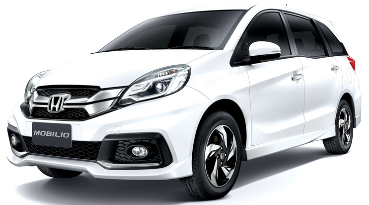 car insurance thailand HONDA MOBILIO