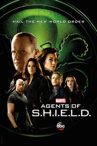 Agents of S.H.I.E.L.D. (Season 3 All Episodes) [English] 1080p