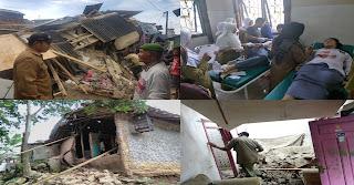 <b>Konstruksi Bangunan Tahan Gempa di Indonesia Masih Minim</b>